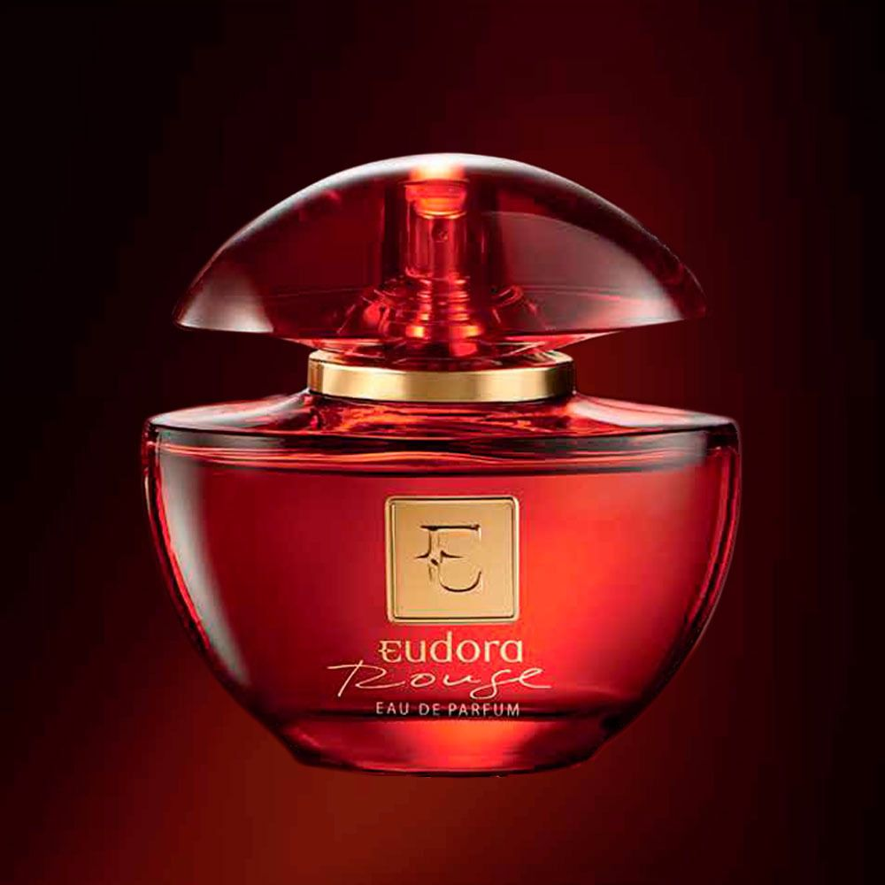 Eudora Rouge Eau de Parfum 75ml