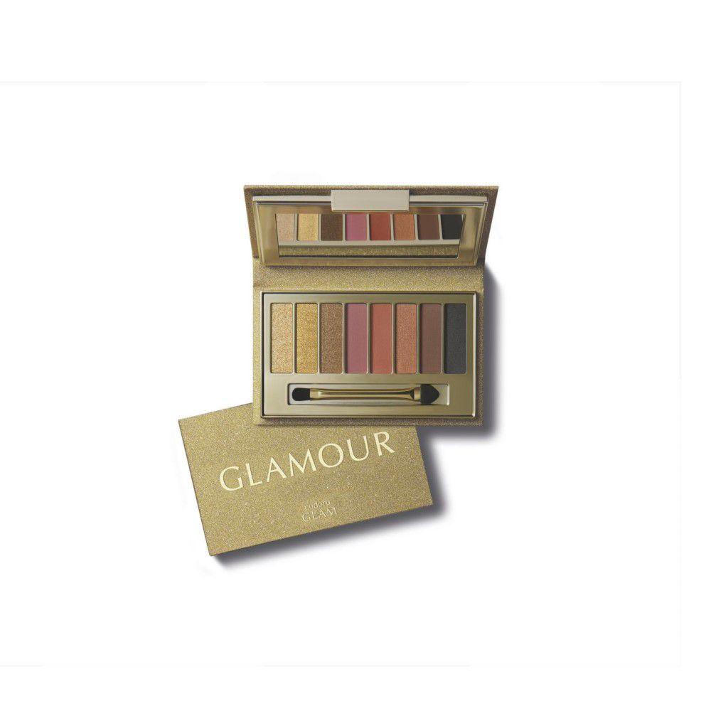 Glam Palette Glamour 6,4g Eudora