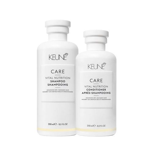 Keune Care Vital Nutrition Kit 2 Produtos