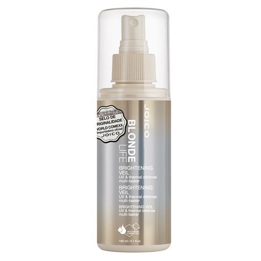 Leave-in Blonde Life Brightening Veil Joico 150 ml
