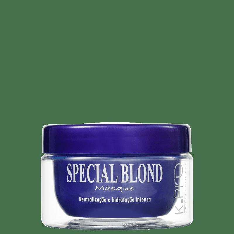 Máscara Capilar Special Silver Blond K.Pro 165g