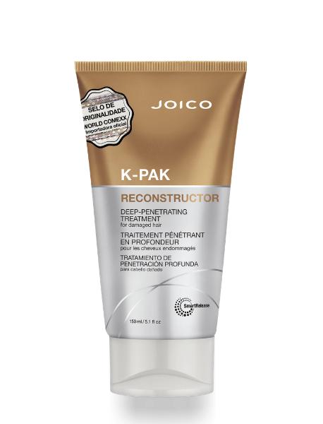 Máscara de Reconstrução Joico K-Pak Deep Penetrating Reconstructor 150ml