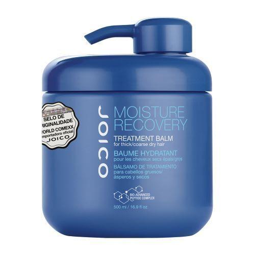 Máscara Joico Moisture Recovery Treatment Balm 500 ml