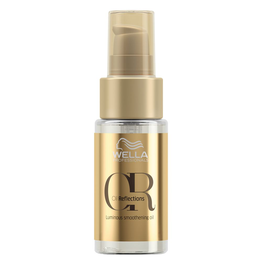Óleo Capilar Oil Reflections Wella Professionals 30ml