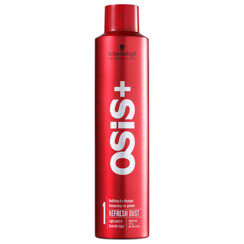Osis Refresh Dust Shampoo Seco 300ml Schwarzkopf