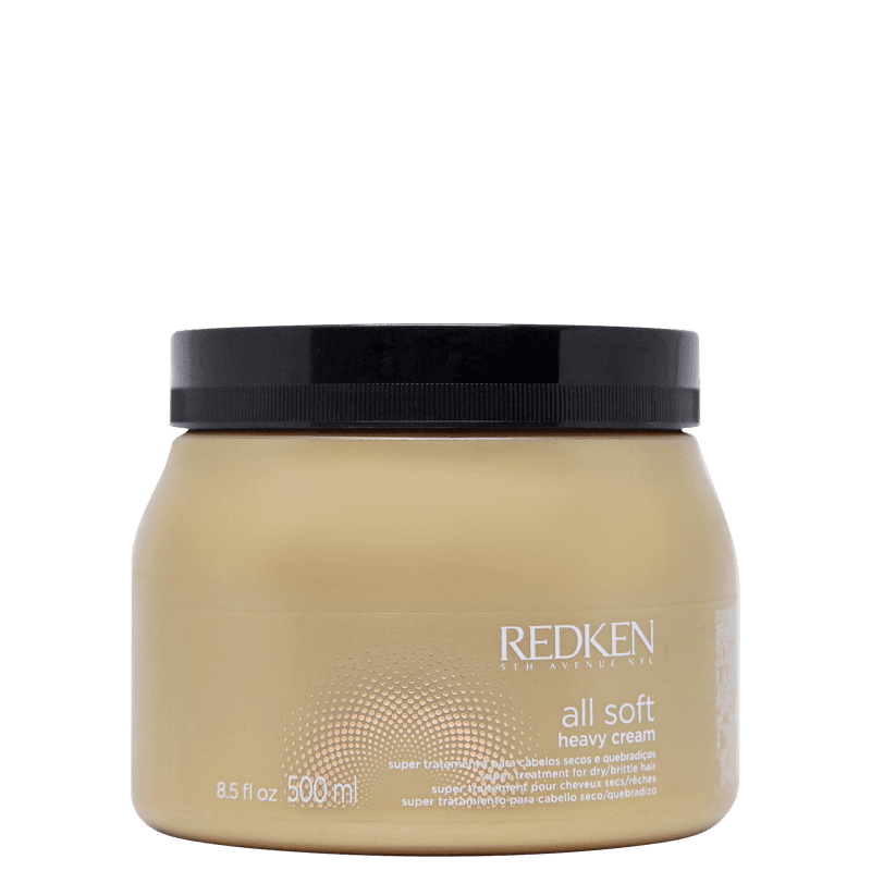 Redken All Soft Heavy Cream 500ml