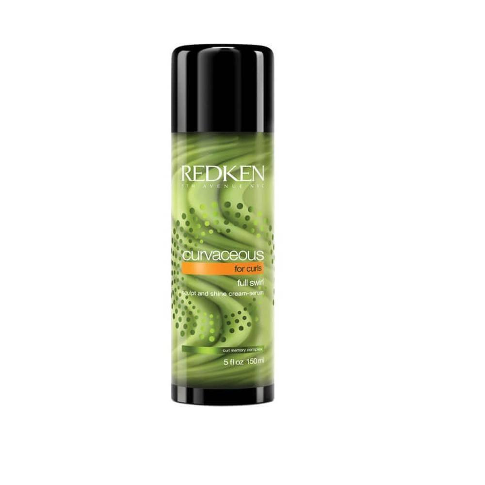 Redken Curvaceous Full Swirl Ativador de Cachos 150 ml