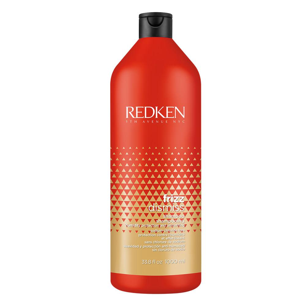 Redken Frizz Dismiss Shampoo 1000ml