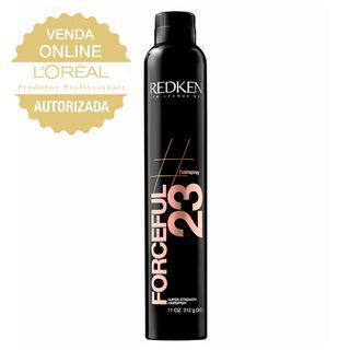 Redken Styling Forceful 23 Spray Fixador 400ml