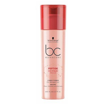 Schwarzkopf BC Repair Rescue Condicionador 200ml