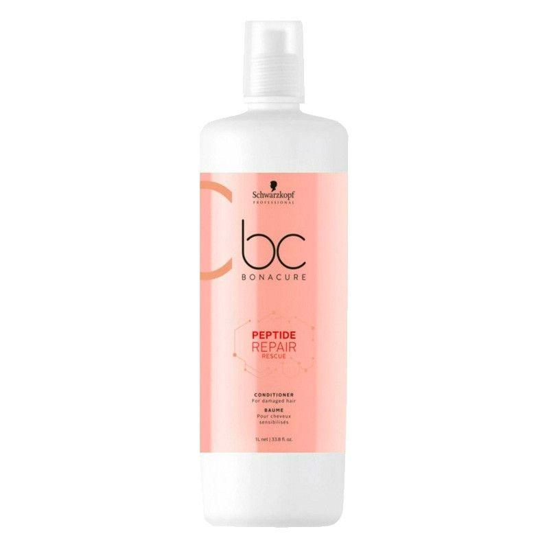 Schwarzkopf BC Repair Rescue Shampoo 1000ml