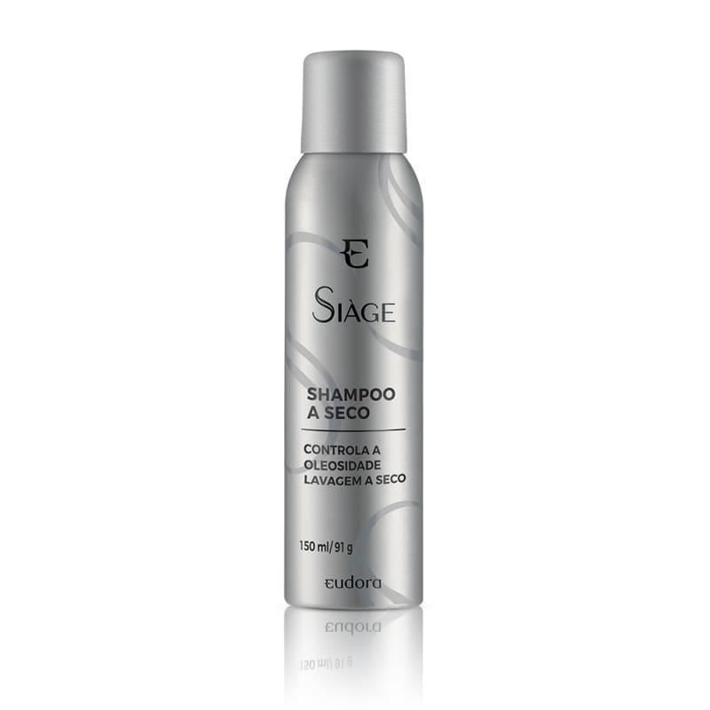 Shampoo a Seco Siàge 150ml Eudora