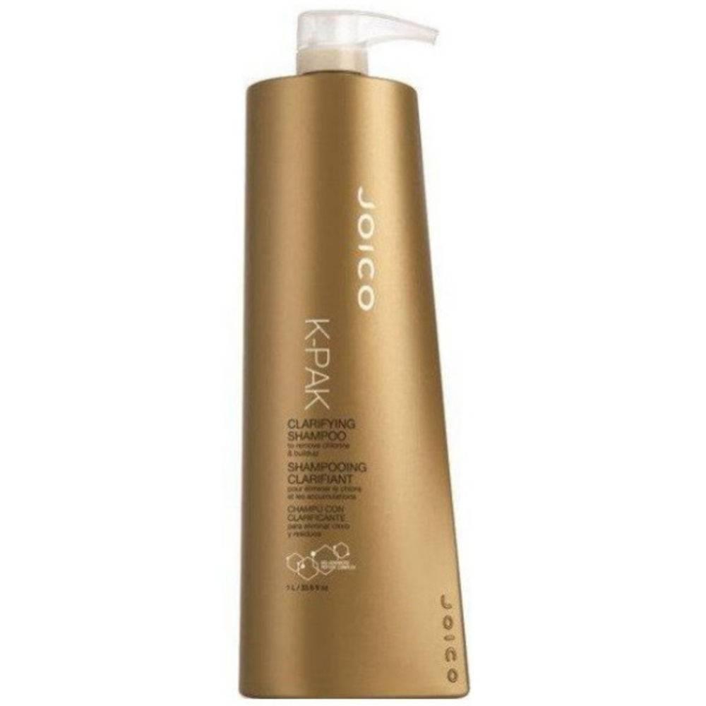 Shampoo Clarifying Joico K-PAK 1000 ml