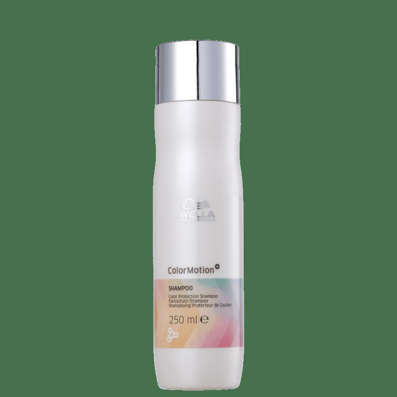 Shampoo Color Motion Wella Professionals 250ml