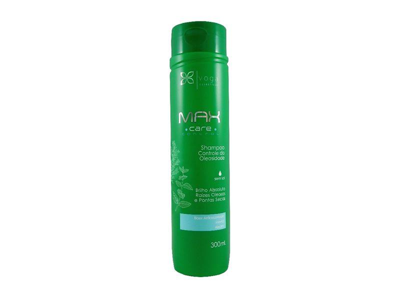 Shampoo Controle da Oleosidade 300ml