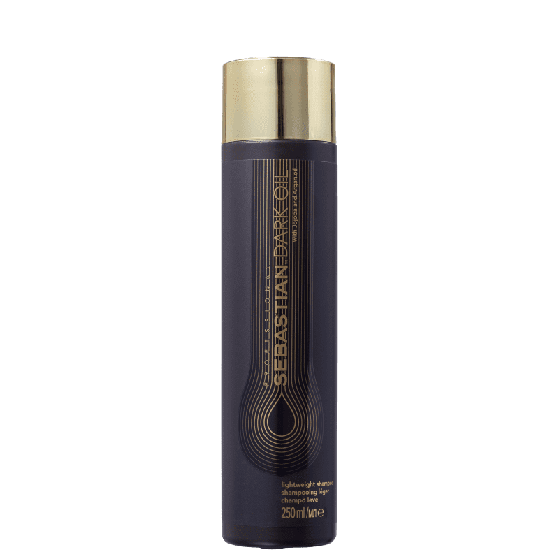 Shampoo Dark Oil Sebastian Professional 250ml