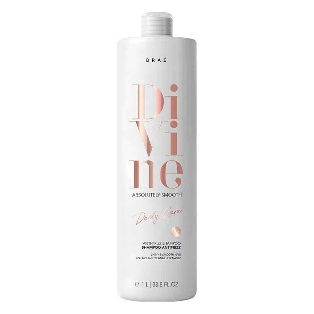 Shampoo Divine Braé 1000ml
