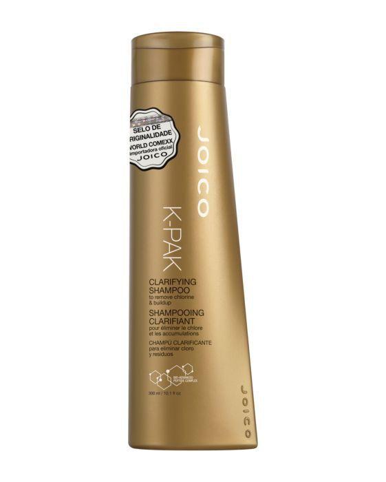 Shampoo Joico K-Pak Clarifying 300 ml