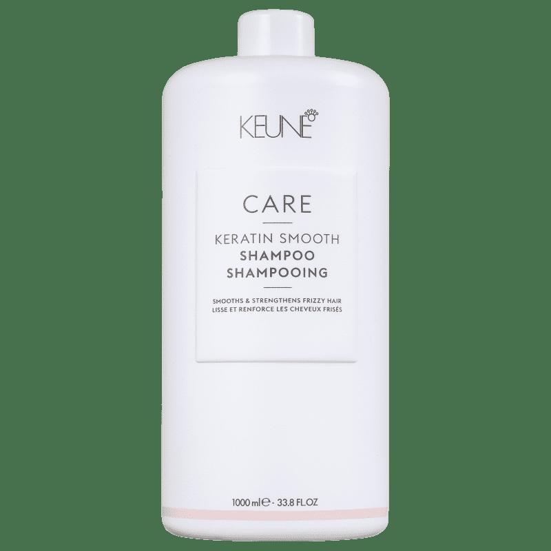 Shampoo Keratin Smooth Keune 1000ml