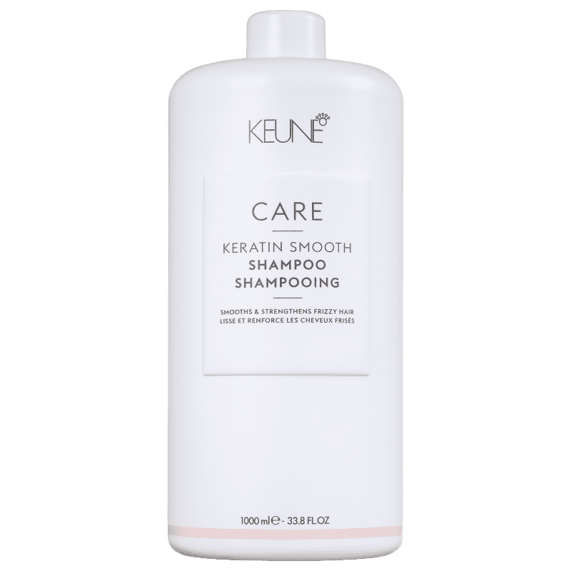 Shampoo Keratin Smooth Keune 1000ml