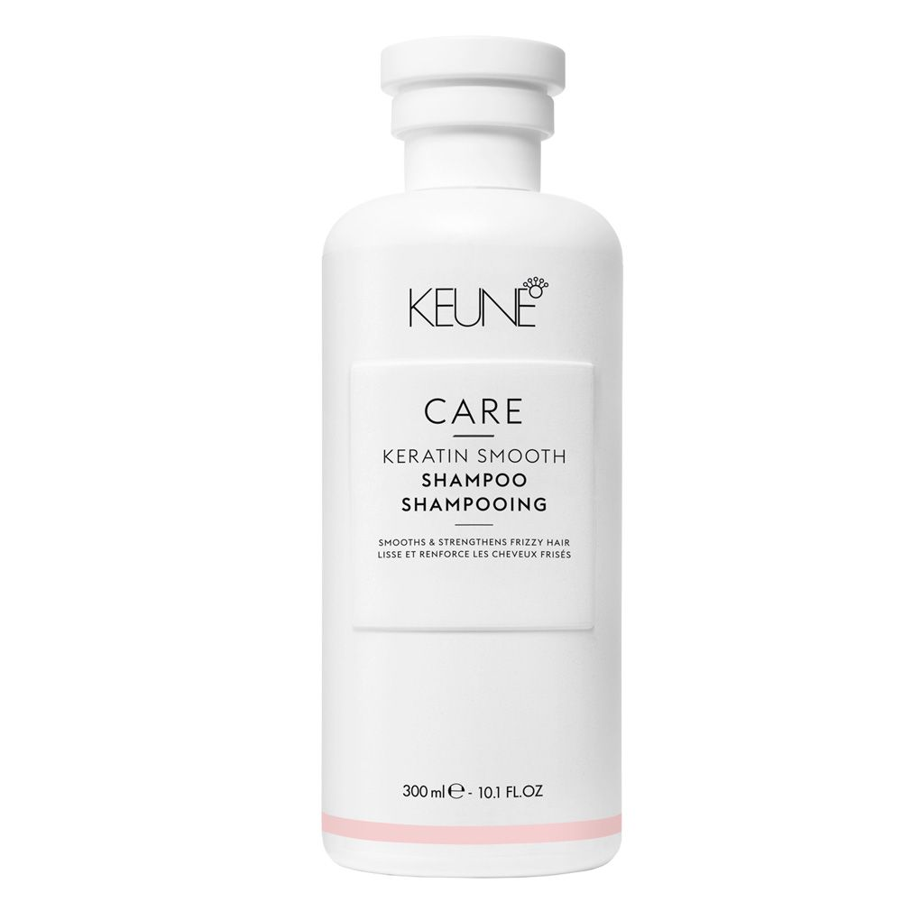 Shampoo Keratin Smooth Keune 300ml