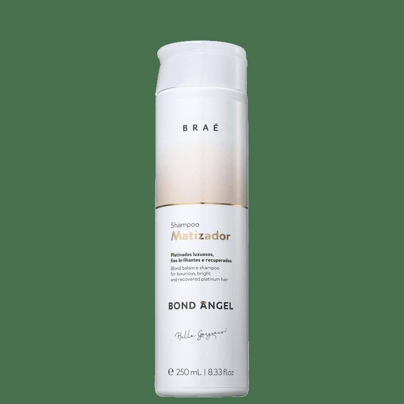 Shampoo Matizador Bond Angel Braé 250ml
