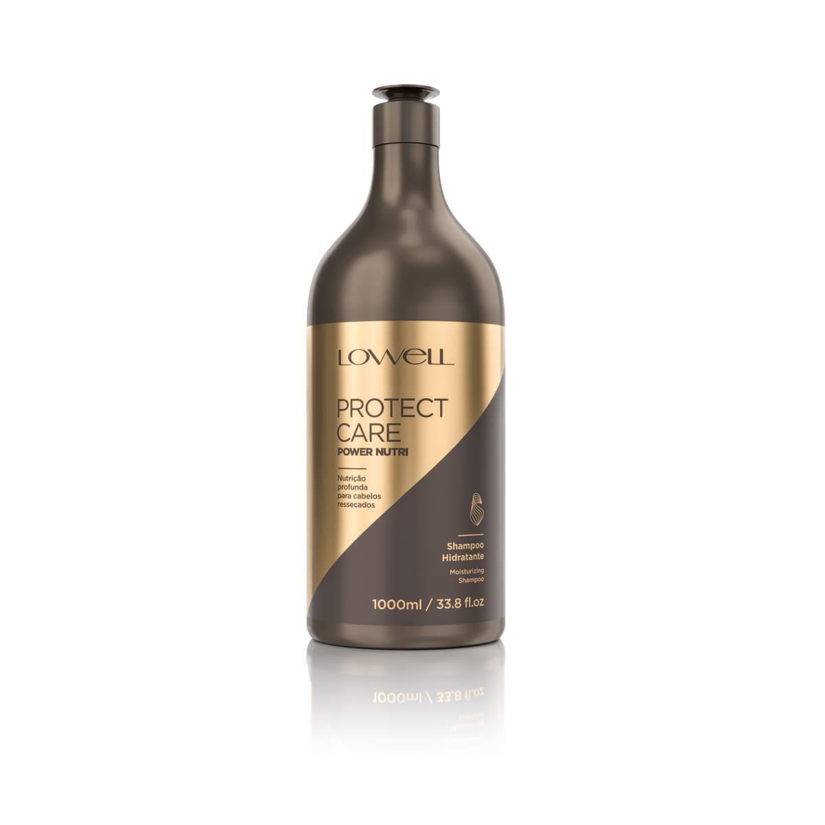 Shampoo Protect Care Power Nutri 1000ml