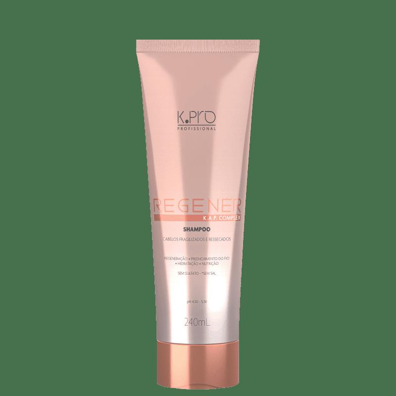 Shampoo Regenér K.Pro 240ml