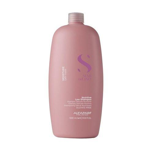 Shampoo Semi Di Lino Moisture 1000ml Alfaparf