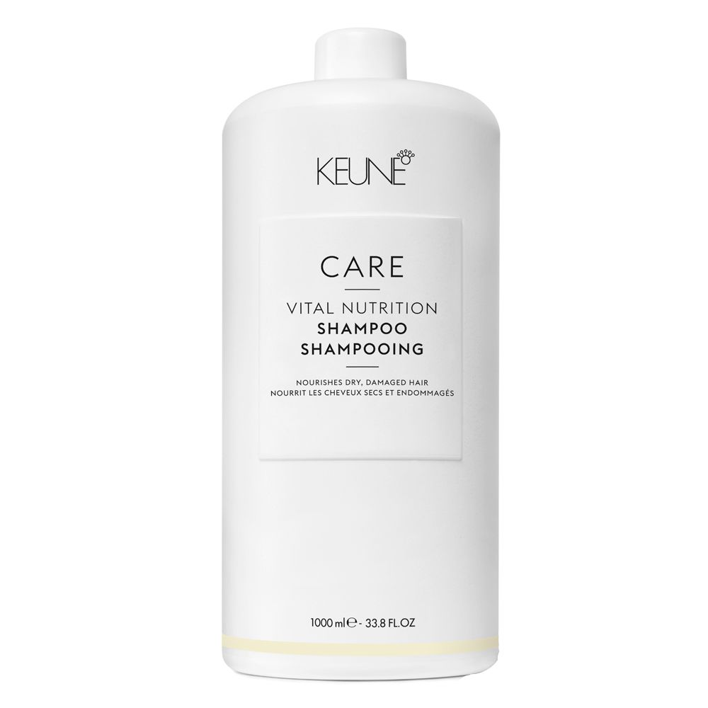 Shampoo Vital Nutrition Keune 1000ml