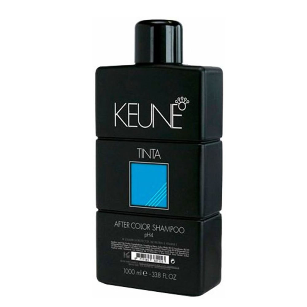 Tinta After Color Shampoo Keune 1000ml