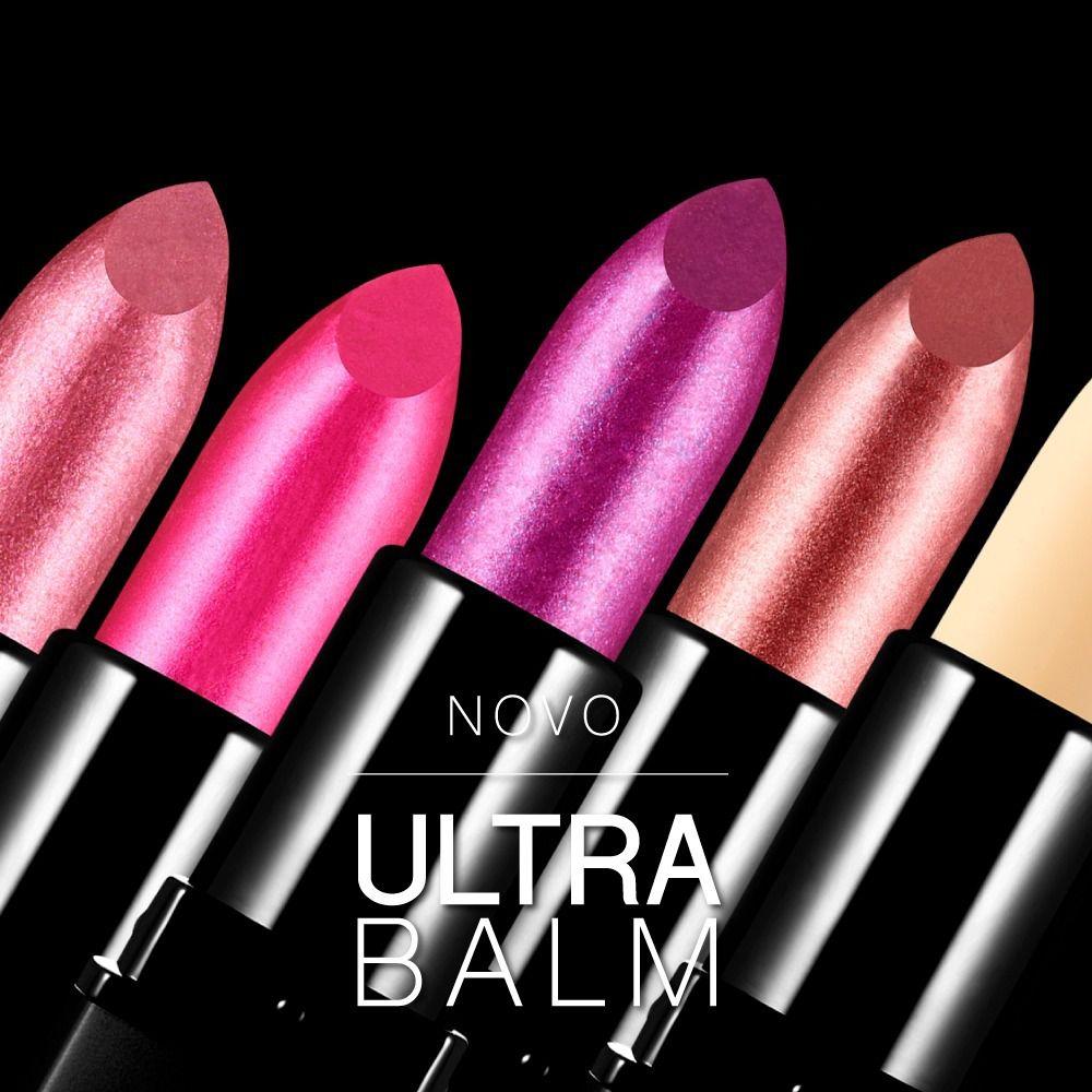 Ultra Balm Pink Cheeks 4g