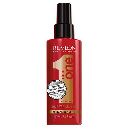 Uniq One Revlon Hair Treatment 10 Em 1 150ml
