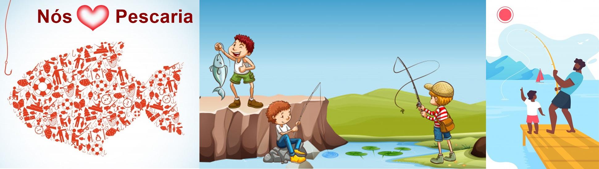 Amor Pescaria