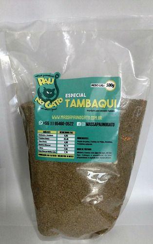 Kit De Massa De Pesca Tilapia Tambaqui Pacu Tamba Beijinho
