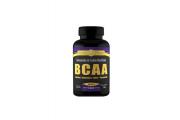 BCAA 120 Caps 400Mg - Apisnutri
