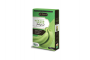 Biomassa de Banana Verde Orgânica Integral - 250 Gr