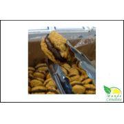 Biscoito Avelano (Castanha de Caju com Nutela) - Granel