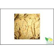 Biscoito De Linhaca Com Alho  - Granel