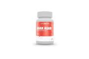 Cápsula Agar Agar 60 Caps 500 Mg Apisnutri