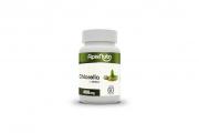 Cápsulas de Chlorella 400Mg 60Caps Apisnutri