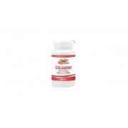 Cápsulas de Colágeno Verisol com Peptídeos e Vitamina C 60 Caps. 500 Mg - Rei Terra
