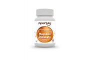 Cápsulas Magnesio Dimalato 60 Caps 600Mg - Apisnutri