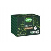 Chá Mate Orgânico 20 Sachês - Vitão