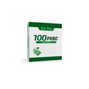 Display Chá 100 Peso com 60 sachês - SlimpTop