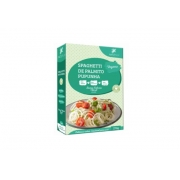 Espaguete de Palmito Pupunha 270g VEGANO - Natupalm
