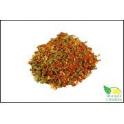 Mix de Temperos Chimichurri Com Pimenta - Granel