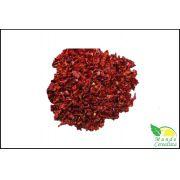 Pimentão Vermelho Desidratado em Flocos - Granel