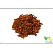 Proteína de Soja Texturizada (PST) Bacon - Granel