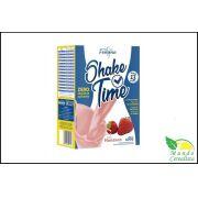 Shake Time Morango 400Gr - Apisnutri